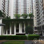SS Sukhumvit Stunning High Floor 1 Bed 1 Bath near BTS to rent