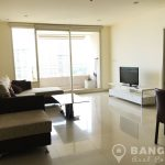 Watermark Chaophraya Spacious Modern 2 Bed with River Views to rent