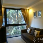 Abstracts Sukhumvit 66 /1 Modern 1 Bed near Udomsuk BTS to rent