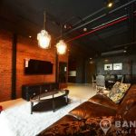 Aguston Sukhumvit 22 Unique Industrial Loft Style 3 Bed 3 Bath for Sale