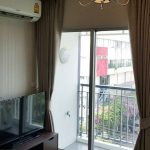 Aspire Sukhumvit 48 Modern 2 Bed 2 Bath near BTS Phra Khanong to rent