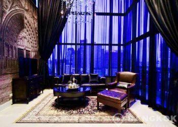 Emporio Place Condominium Spectacular 2+1 Bed 3 Bath Duplex for Sale