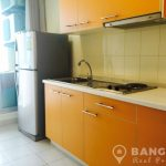 Life @ Sukhumvit Bright Modern 1 Bed near Phra Khanong BTS to rent