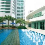 Millennium Residence Asoke Stunning Spacious High Floor 1 Bed to Rent