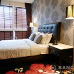 Millennium Residence Bangkok Spacious High Floor Condo 2 Bed 2 Bath to rent