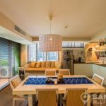 Pikul Place Sathorn Stunning Renovated 4 Bed 5 Bath Duplex for Sale