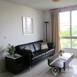 Sathorn Plus - By The Garden Quiet Modern High Floor 1 Bed to rent