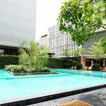 The Emporio Place Condominium Interior Designed Duplex 1 Bed 1 Bath for Sale