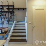 Villa Asoke Stunning Spacious Duplex 2 Bed next to MRT to Rent