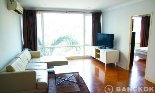 Baan Siri Sukhumvit 10 Spacious Modern 1 Bed near Nana BTS to rent
