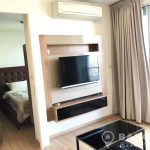 Rhythm Sukhumvit 50 Modern High Floor 1 Bed next to On Nut BTS to rent