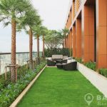The Address Sathorn Stylish High Floor 2 Bed 2 Bath near BTS to Rent