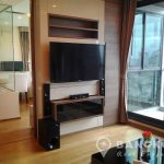 The Address Sathorn Stylish High Floor 2 Bed 2 Bath near BTS to Rent