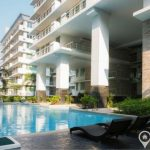 The Waterford Sukhumvit 50 Modern 2 Bed 2 Bath near BTS for Sale
