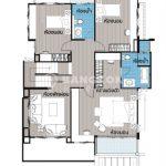 Aqua Divina by Sammakorn Ramkhamhaeng Modern Detached 4 Bed 4 Bath 1 Maid House to Rent
