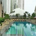 President Park Sukhumvit Renovated Spacious High Floor 3 Bed 3 bath to rent