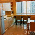 The Address Asoke Modern High Floor 1 Bed 1 Bath near MRT for Sale