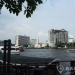 The River Bangkok Modern 1 Bed 1 Bath Condo with River Views to Rent