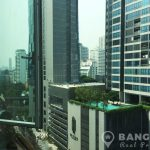 The Trendy Condominium Superb Modern Studio Condo near Nana BTS to Rent