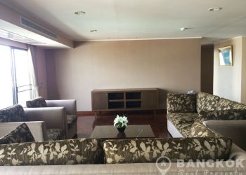 Casa Viva Very Spacious 3 Bed 3 Bath Condo in Ekkamai to Rent