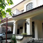 Detached Spacious 3 Bed 2 Bath Minburi House near RIS to rent