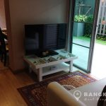 Maestro 39 Modern 2 Bed 2 Bath with Garden near BTS for Sale