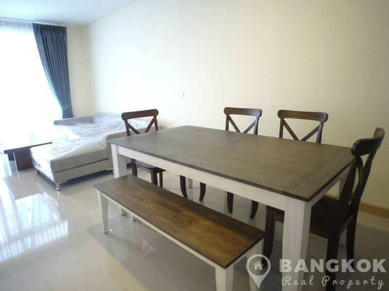 Brand New 3 Bed 3 Bath Bangna Townhome near IKEA to rent
