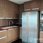Athenee Residence Stunning Spacious High Floor 3 Bed 4 Bath at BTS to Rent