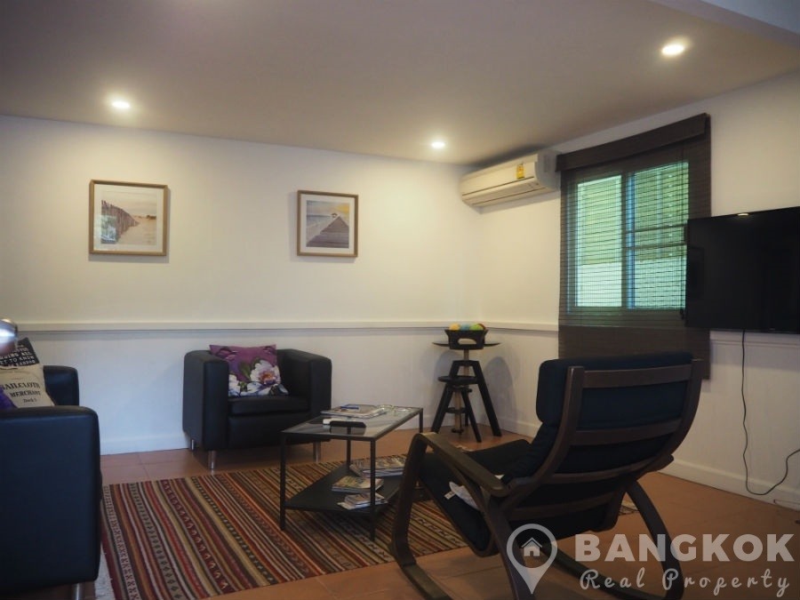 Newly Built Sammakorn Village House with 3 Beds 3 Baths to Rent