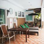 Sammakorn Apartment Modern 2 Bed 1 Bath in Sammakorn Village to rent