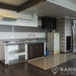 Sammakorn Condo Ramkhamhaeng Spacious 1 Bed 1 Bath to Rent