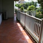Spacious Detached 3+1 Bed Phrom Phong House near BTS to Rent