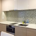 The Room Sukhumvit 21 Asoke Modern Spacious 1 Bed near BTS to rent