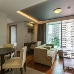 Interlux Premier Sukhumvit 13 Brand New High Floor 2 Bed 2 Bath to Rent