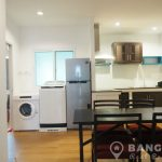 Sammakorn Apartment Modern Spacious 3 Bed 2 Bath in Sammakorn Village to Rent