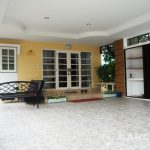 Sammakorn Village Detached Renovated Spacious 3 + 1 Bed 3 Bath House to Rent