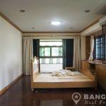 Sammakorn Village Detached Spacious 4 +1 Bed 4 Bath with Garden to Rent