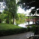 Sammakorn Village Detached Spacious 4 +1 Bed 4 Bath with Garden to Rent