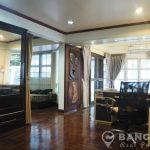 Sammakorn Village Spacious Detached 3 +1 Bed 2 Bath House to Rent