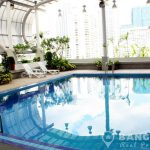 The Master Centrium Asoke Sukhumvit Modern 2 Bed 2 Bath near MRT to Rent