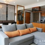 Villa Sathorn Spacious Modern 2 Bed 2 Bath near BTS to Rent