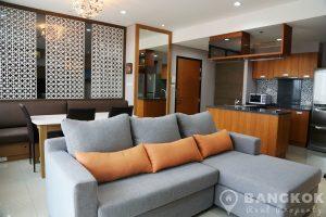 Villa Sathorn | Spacious Modern 2 Bed 2 Bath photo