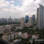 Aguston Sukhumvit 22 Large High Floor 1 Bed 1 Bath Investment Property in Phrom Phong