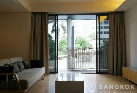 RENT Siamese Gioia Spacious Stylish 1 Bed 1 Bath in Phrom Phong