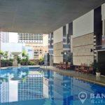 SALE CitiSmart Sukhumvit 18 Modern High Floor 2 Bed 2 Bath near Terminal 21