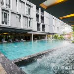 Siamese Gioia Sukhumvit 31 Spacious Modern 1 Bed Condo for Sale