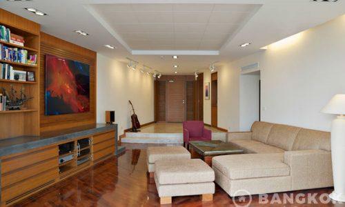 Supakarn Condominium Elegant Renovated Riverside 2 Bed 2 Bath for Sale