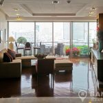Supakarn Condominium Elegant Renovated Riverside 2 Bed 2 Bath for Sale