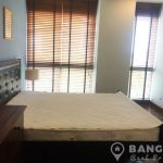Von Napa Sukhumvit 38 Spacious High Floor 1 Bed with Garden Views near BTS to Rent