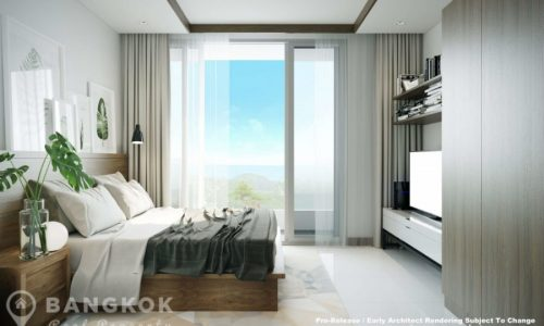ECondo Condominium Bang Saray Brand New Eco Studio for Sale